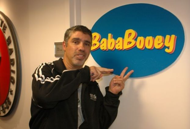 Baba Booey (Gary Dell'Abatte)