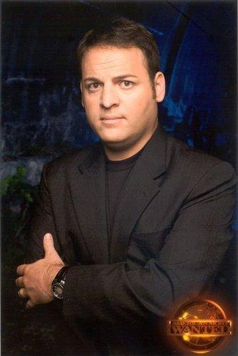 Jon Lieberman